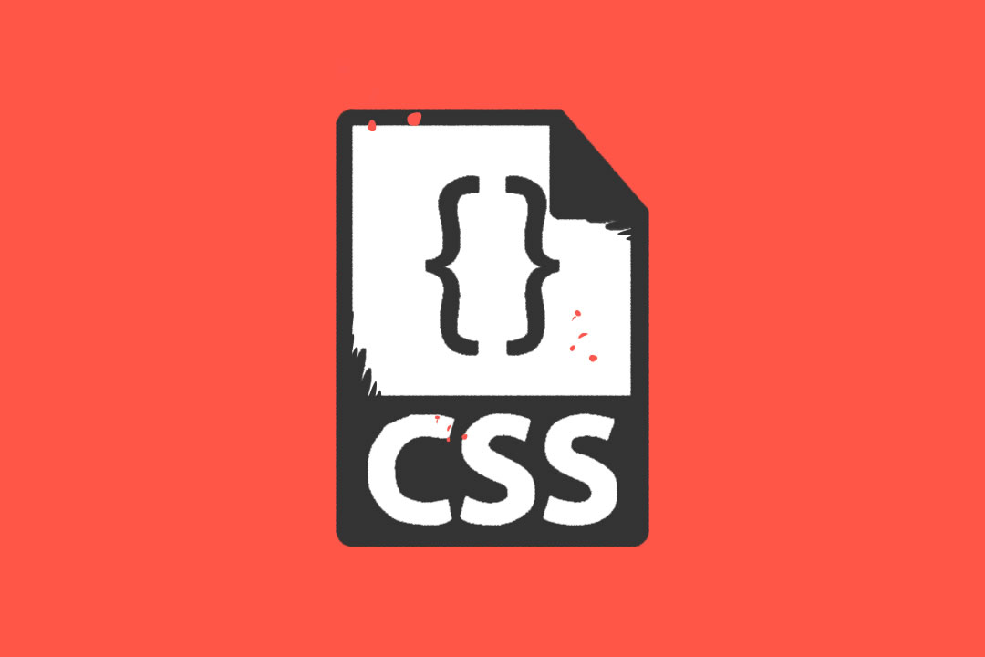 for Css inline table