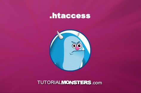 Recursos .htaccess