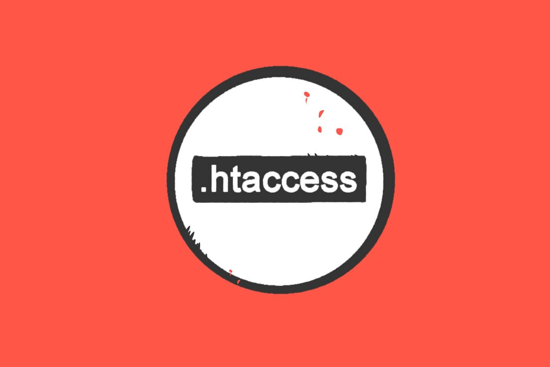 htaccess