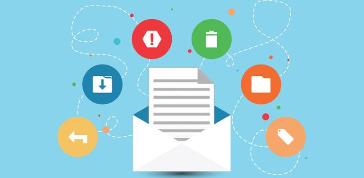 exite e-mail