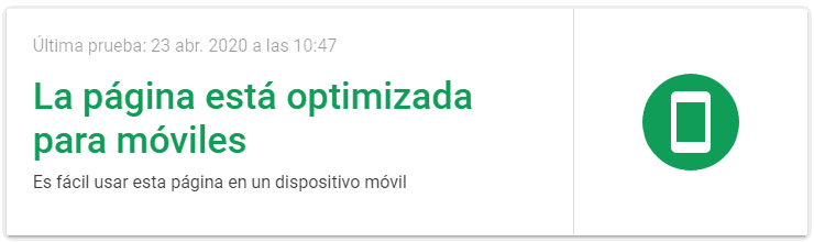 optimizacion para moviles