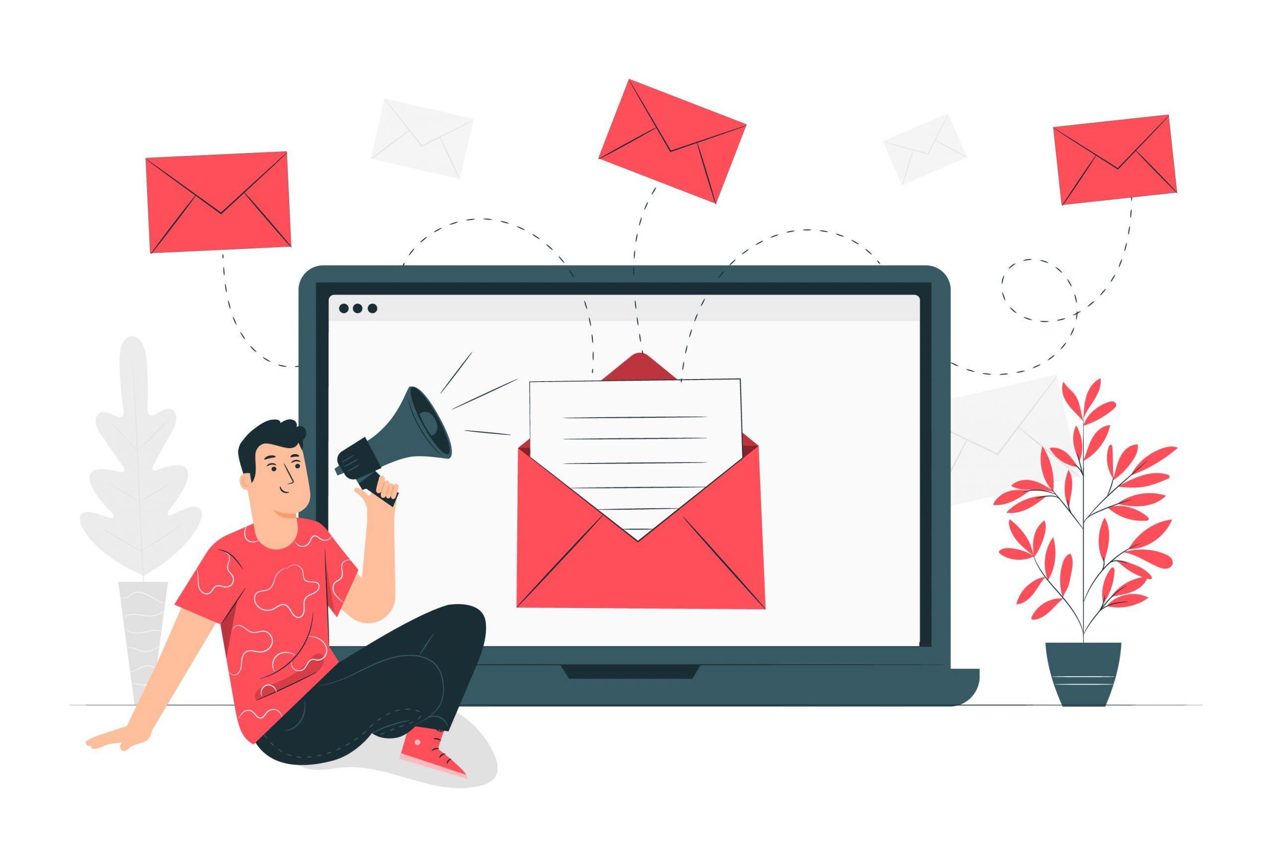 email marketing scaled